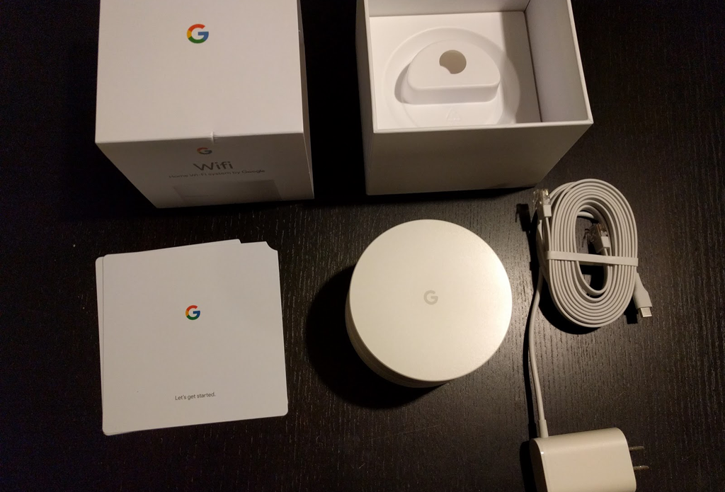 Google Wifi Is It Worth It Absolutely Dad In A Smart