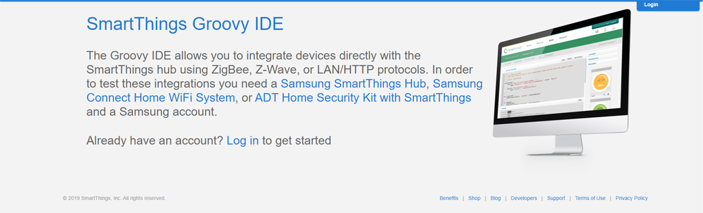 Can T Remove Device From Smartthings App Dad In A Smart Home